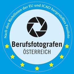 Biometrische Passfotos - bei uns!