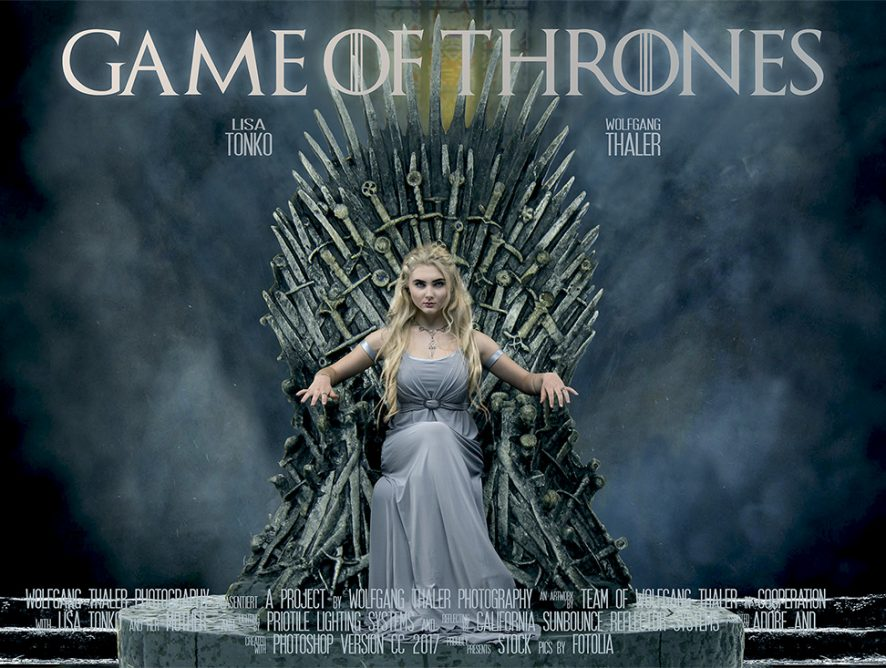 Lisa – Game of Thrones