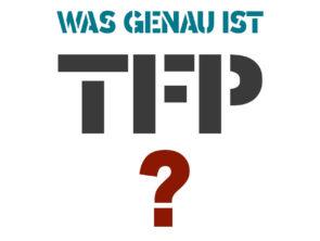 """Was genau ist Shooting auf """"TFP Basis"""" ??"""