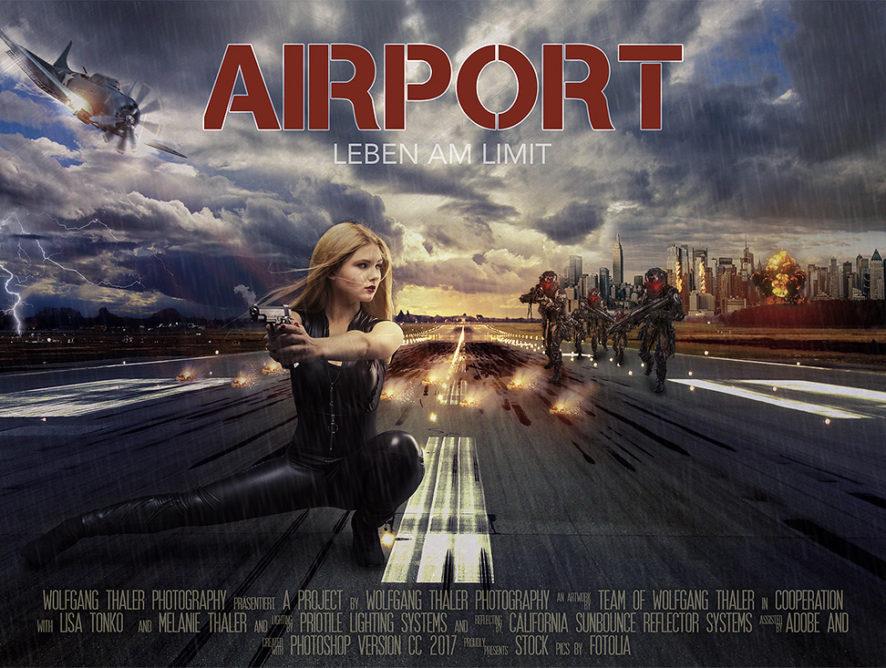 Lisa Airport