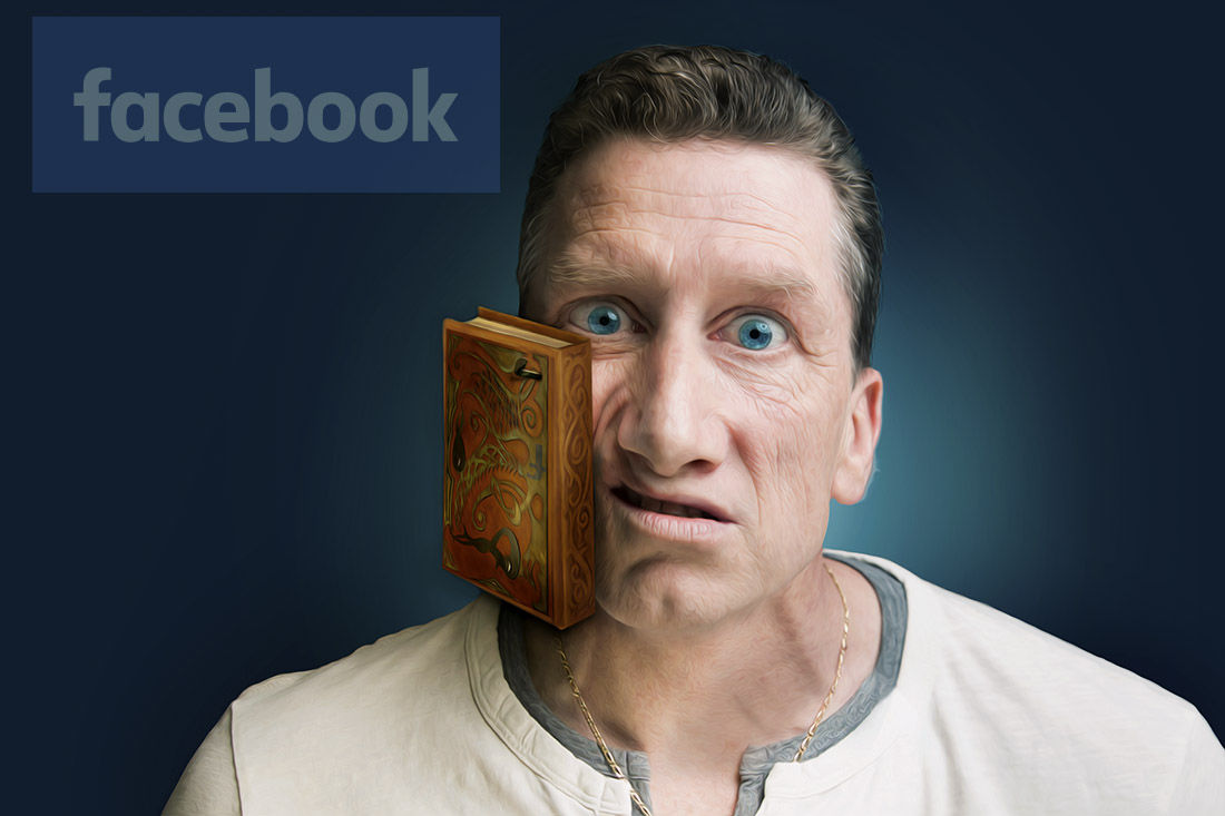 Facebook Daten einsehen - schon gemacht?